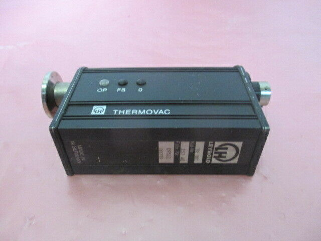 Leybold TR 301 Thermovac Vacuum Guage, 451004