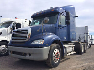 2005 FREIGHTLINER COLUMBIA - $449/MONTH - WDTI