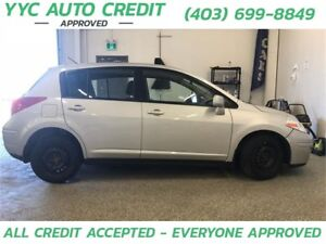 2012 Nissan Versa 1.8 SL *$99 DOWN EVERYONE APPROVED*