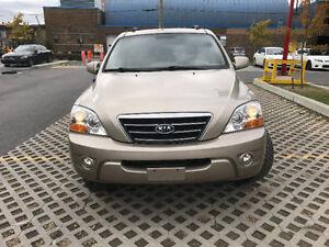 2008 KiA SORENTO Automatique AWD 4x4