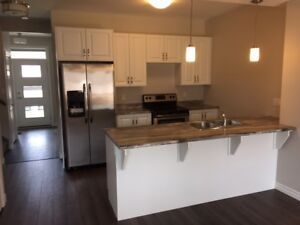 Brand New Town home in a Fantastic Location !! $1550.00 Plus Uti