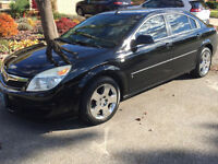 2007 Saturn Aura XE - Includes Safety and E-Test