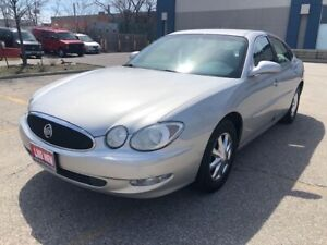 2006 Buick Allure CXL|Leather|Power Options|Accident Free|