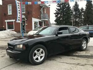 2010 DODGE CHARGER SPORT 5980$ FINANCEMENT MAISON 100% APPR
