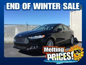 2016 Ford Fusion SW ( MASSIVE 10 DAY SALE! )