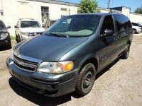 2004 Chevrolet Venture Value Plus