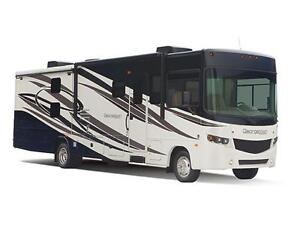 30-36 Class A RV Motor Home for Rent!