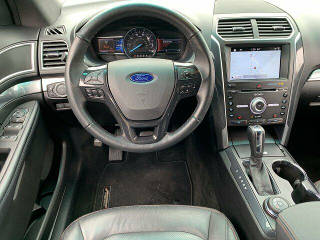 Image 7 Voiture American used Ford Explorer 2017