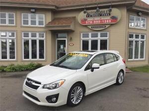 2014 Subaru Impreza 2.0i SPORT AWD**52$ semaine / 0$ comptant**