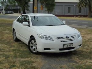 2006 Toyota Camry ACV40R Altise 5 Speed Automatic Sedan Albert Park Charles Sturt Area Preview