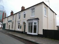 1 bedroom flat in Walsall Road, Bridgtown, Cannock, Staffordshire, WS11