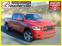 2020 Ram 1500 Sport Crew Cab Longueuil / South Shore Greater Montréal Preview