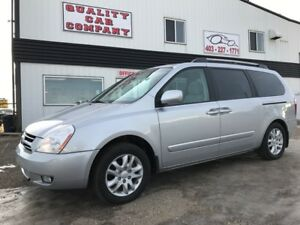 2006 Kia Sedona EX Very Clean, Full inspection. Sale Only $4850!
