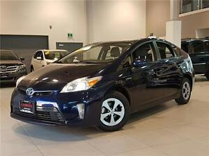 2012 Toyota Prius HYBRID-BACK UP CAMERA-ONLY 70KM