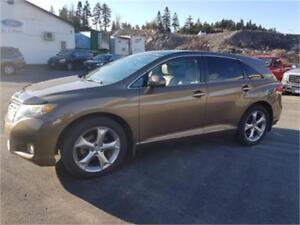 $159 Bi-Weekly 2010 Toyota Venza