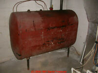 FURNACE OIL TANK WANTED