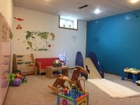 Lakeview(close down town)area Child Care Centre (1 infant spots)