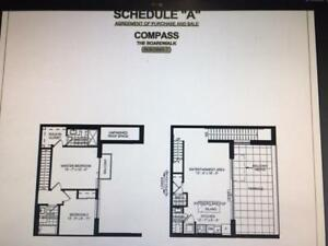 2Br with 3 Bath Town/Condo at Friday Harbour  7-120  Broward Way
