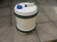 water barrel large