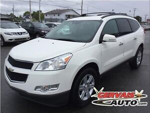 Chevrolet Traverse 1LT 8 PASSAGERS MAGS 2010