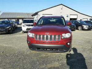 2014 Jeep Compass North *Warranty* $124 Bi-Weekly OAC