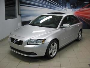 2011 Volvo S40 2020 S40 STAGE 2 KEYLESS CUIR, TOIT 100% APPROUVÉ