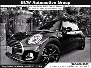 2016 MINI Cooper Technology Low Km Warranty Must See $27,995.00