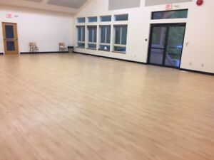 Activity Room For Rent