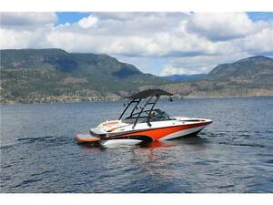 2017 CAMPION 595 WATERSPORTS EDITION
