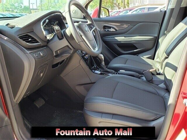 Image 8 Voiture American used Buick Encore 2020
