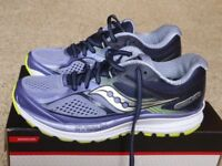 Saucony Guide 10 Women's Size 4.5 - Hardly Used Great Condition