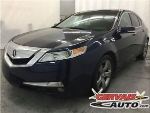 Acura TL Tech Navigation Cuir Toit Ouvrant MAGS 2009