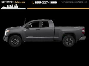 2014 Toyota Tundra SR TEXT APPROVED 780-907-4401
