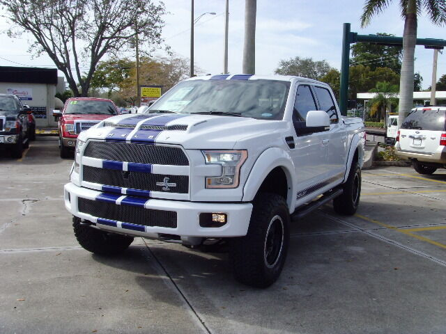 2016 ford shelby f150 4x4 700hp new ford f 150 for sale in naples florida. Black Bedroom Furniture Sets. Home Design Ideas