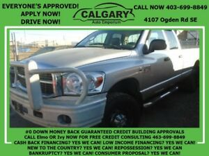 2007 Dodge Ram 3500 SLT*$28 DOWN  EVERYONE APPROVED*