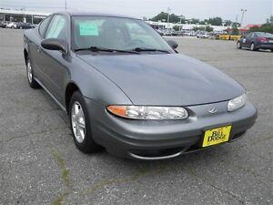 oldsmobile alero 2004 119 000km 3000$