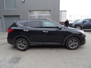 2016 Hyundai Santa Fe Sport AWD PREMIUM Accident Free,  Navigati Edmonton Edmonton Area image 6