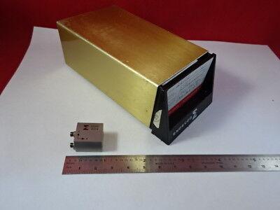 Meggitt Endevco 2220d Traixial Charge Mode Accelerometer Vibration Test 95-56