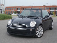 2007 MINI Mini Cooper Convertible ***105000km***