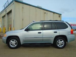 SOLD---2008 GMC Envoy SLE SPORT 4X4-REMOTE CAR STARTER
