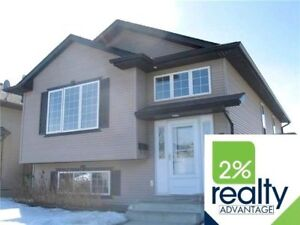 15 Ireland Crescent, Red Deer - Listed By 2% Realty Advantage