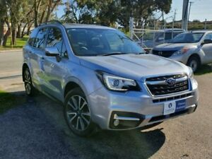 2017 SUBARU FORESTER TOP OF THE RANGE Bayswater Bayswater Area Preview