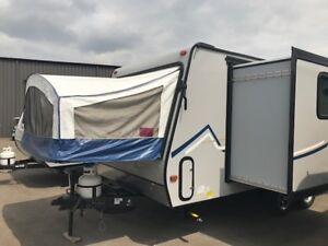 2018 Coachmen RV Apex Nano 17X
