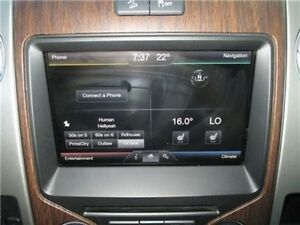 2014 Ford F-150 Lariat S/Crew 4X4 Navigation Moose Jaw Regina Area image 12