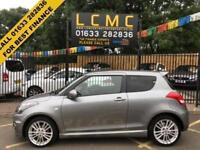 2015 65 SUZUKI SWIFT 1.6 SPORT 3D 134 BHP