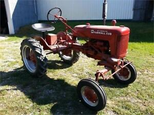 Farmall Cub | Kijiji - Buy, Sell & Save with Canada's #1