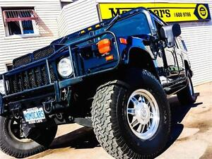 HUMMER H1!?$!?!! #YESits4SALE! #.....THE WOOLY MAMMOTH....MINT!!