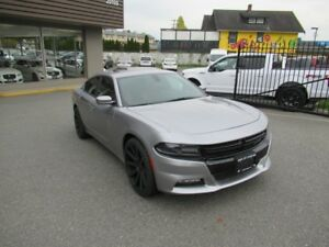2017 Dodge Charger RALLYE EDITION