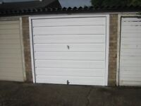 Lock up garage WANTED IN PAISLEY AREA
