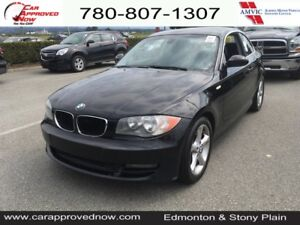 2009 BMW 1 Series 2dr Cpe 128i